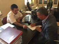HAT SANATı - 'Bir Meslek Bin Umut' Projesi İle İşsiz Gençler İş Sahibi Olacak