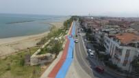 ENVER YıLMAZ - Büyükşehir, Altınordu'nun Çehresini Değiştirdi