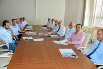 HALKLA İLIŞKILER - Büyükşehir Belediyesi 22 Taşınmazı Sattı