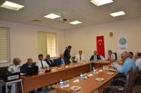 GENEL KURUL - Büyükşehir Belediyesi Teknokent'e Ortak Oldu