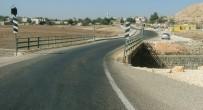 ÖLÜMLÜ - Çapraz Köprü Yıllardır Kazalara Neden Oluyor