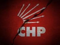MILLETVEKILI - CHP'de Barzani istifası! Dilekçeyi sundu
