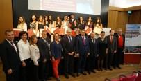 AVRUPA BIRLIĞI - Çift Diplomalı Türk-Alman Hukuk Lisans Programı İlk Mezunlarını Verdi