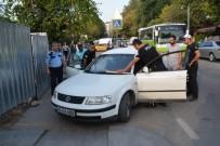 ŞANS OYUNU - Çocukların Korunması İçin 317 Polisle Uygulama Yapıldı
