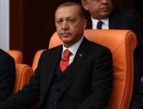 TBMM GENEL KURULU - Cumhurbaşkanı Erdoğan yarın TBMM'de