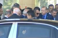 AVRUPA BIRLIĞI - Cumhurbaşkanı Erdoğan Yurda Döndü