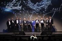 AJDA PEKKAN - Denizbank'tan 20'Nci Yıl Kutlaması