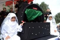 KAPALI ÇARŞI - Dünya Ali Asgar Günü Iğdır'da Anıldı