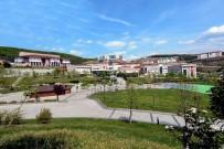 ÖĞRETİM ÜYESİ - Düzce Üniversitesi Yükselişine Devam Ediyor