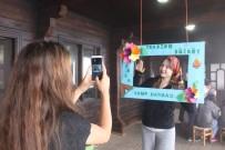 PAİNTBALL - Düzköy Bin 635 Kampçıyı Ağırladı