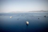 ENDONEZYA - Dynamıc Monarch-17 Tatbikatı Deniz Kuvvetleri Komutanlığı Ev Sahipliğinde Yapıldı