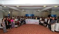 HACETTEPE ÜNIVERSITESI - Eğitim İçin El Ele'de Yeni Dönem Kayıtları Başladı