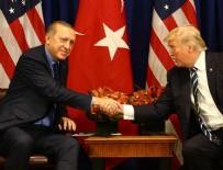MEVLÜT ÇAVUŞOĞLU - Trump'tan dikkat çeken Erdoğan yorumu