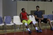 ZENIT - Eskişehir Basket'de 4 Oyuncu Sakat