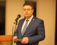 SERBEST MUHASEBECİ MALİ MÜŞAVİRLER ODASI - Eskişehir'de Tek Yetkili Serbest Muhasebeci Mali Müşavirler Odası Oldu