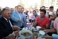 AK PARTI - Eşref Bitlis Parkı Vatandaşın Hizmetinde