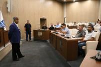EYÜP BELEDİYESİ - Eyüp, ESAY'la Afete Hazırlanıyor
