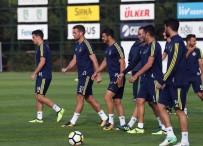 ÖNDER FIRAT - Fenerbahçe Derbiye Hazır