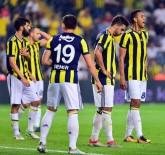 AVRUPA LIGI - Fenerbahçe, Kadıköy'de Galibiyete Hasret