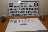 UYUŞTURUCU MADDE - Fethiye'deki Uyuşturucu Operasyonunda 3 Tutuklama