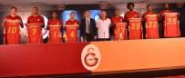 GALATASARAY - Galatasaray Odeabank, TÜBAD Turnuvasına Katılacak