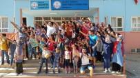 'Gençlik Merkezim Her Yerde' Projesiyle Gençler Spor İle Tanışıyor