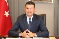 KARANTINA - Germencik Ziraat Odası Başkanı Akın'dan Turunçgil Yetiştiricilerine Uyarı