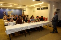 MUSTAFA ÇETIN - İhlâs Vakfı Gönüllerde 'BİRİZ' Bırakacak.