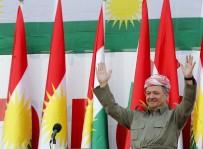 MESUD BARZANI - IKBY Başkanı Mesud Barzani Açıklaması 'Eğer Yine Ceza Verecekseniz, Beni Cezalandırın'