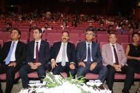 YÜKSEK ÖĞRETİM - İntörn Mühendislik Zirvesi Gaziantep'te Yapıldı
