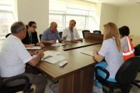 KANALİZASYON - İş Sağlığı Ve Güvenliği Tedbirleri Değerlendirildi