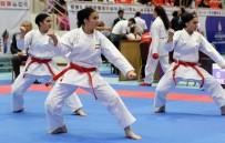 BULGARISTAN - İstanbul Open Karate Turnuvası Başladı