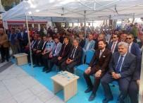 VASIP ŞAHIN - İstanbul Valisi Şahin Ahilik Kutlamalarına Katıldı