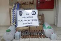 UYUŞTURUCU TİCARETİ - İzmir'de Zehir Tacirlerine Okul Önlerinde Darbe