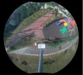KAĞITHANE BELEDİYESİ - Kağıthane'de Parklar 24 Saat Gözetleniyor