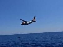 DENİZ KUVVETLERİ - Kandıra Açıklarında Göçmen Teknesi Battı Açıklaması 4 Ölü, 20 Kayıp