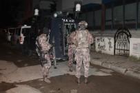 ÖZEL TİM - Kartal'da Narkotik Operasyonu