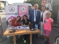 KÖSEKÖY - Kartepe Belediyesi Kadınlar Kulübü Kayıtları Başladı