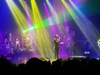 ORHAN GENCEBAY - Kayapınar'da Konser Şenliği