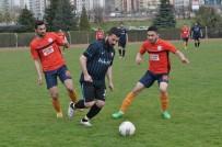 AMATÖR KÜME - Kayseri'de Amatör Heyecan Başlıyor