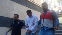 YANKESİCİLİK VE DOLANDIRICILIK BÜRO AMİRLİĞİ - Kendine Polis Süsü Veren Telefon Dolandırıcısı Yakalandı