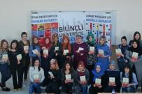 ÖĞRETİM ÜYESİ - KMÜ Öğrencilerine İşaret Dili Kursu