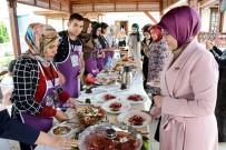 ÖĞRETİM ÜYESİ - Konya'da Bayat Ekmekten Yemek Yarışması Yapıldı