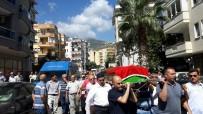 MUSTAFA HARPUTLU - Kore Gazisi Hayatını Kaybetti