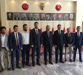 DARBE GİRİŞİMİ - Kosova'dan Türkiye'ye Referandum Desteği