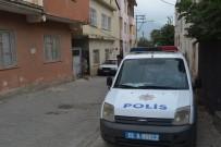 OLAY YERİ İNCELEME - Kozan'da Şüpheli Ölüm