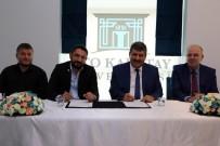 REKTÖR - KTO Karatay Üniversitesi İle TÜMSİAD Arasında Protokol İmzalandı