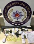 UYUŞTURUCU - Malatya'da Uyuşturucu Operasyonu