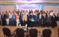 BILIM ADAMLARı - Medyada Türkçenin Güzel Kullanımına Yönelik Çalışmalar