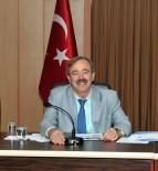 YÜKSEL MUTLU - Mersin'de Aranan Eski Belediye Başkanı Fazıl Türk Gözaltına Alındı